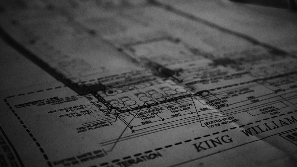 Blueprints of the Diplomat